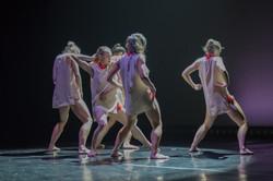 Kasha Alex JGordon New Dances Photo by Johnny Nevin