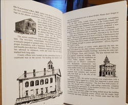 Dearly Departed Judges of Lorain County book Illustrations