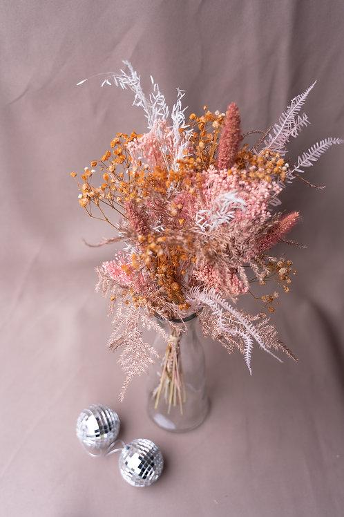 """Bouquet """"Jingle bell rock"""""""