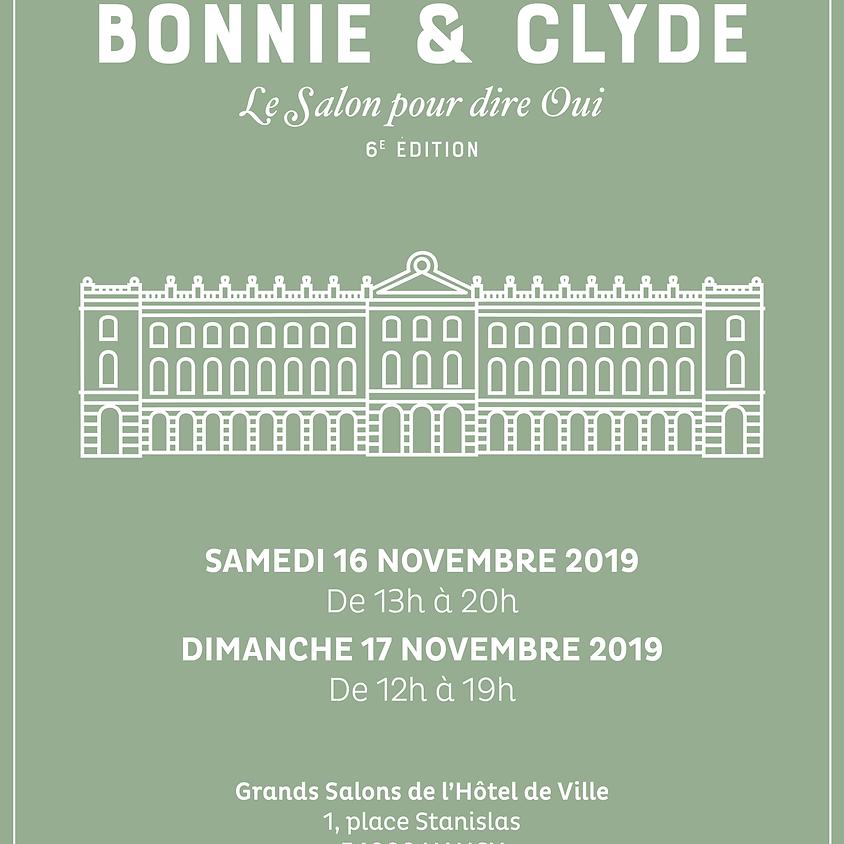 Salon Bonnie and Clyde