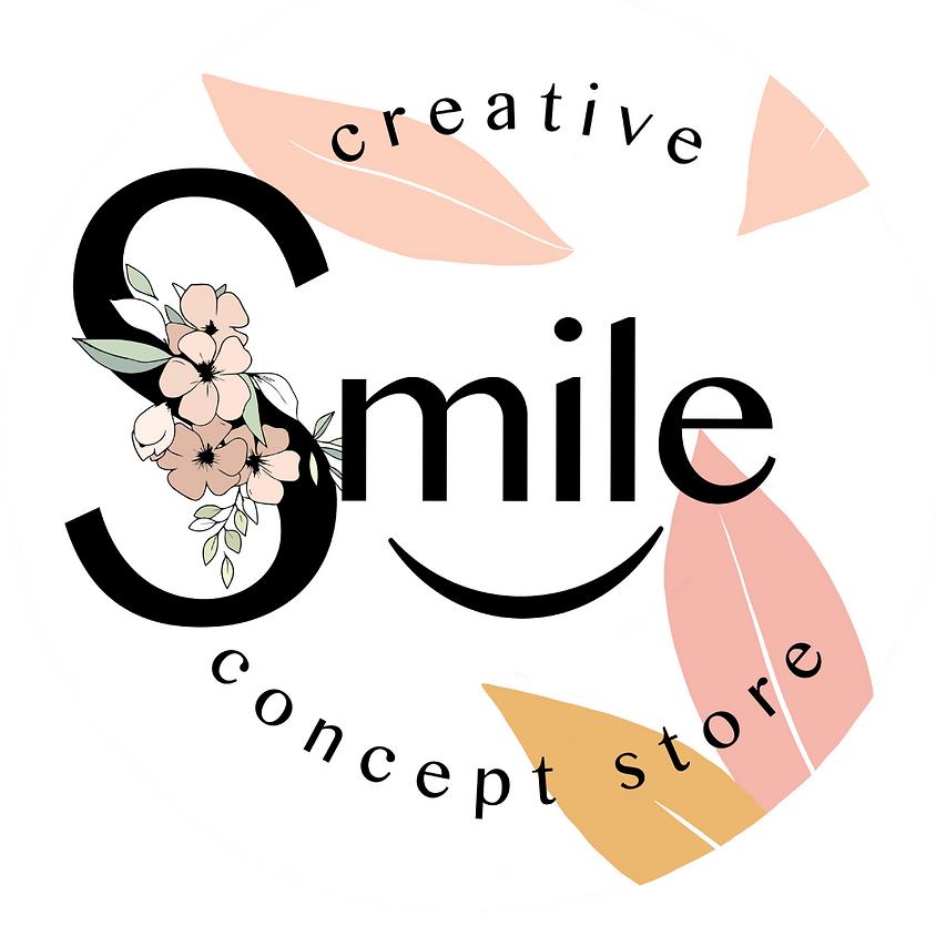 Pop-up Smile