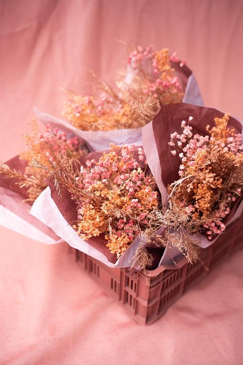 """Bouquet """"Milkshake"""""""