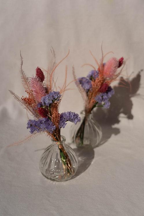"""Duo de mini bouquets """"Paloma"""""""