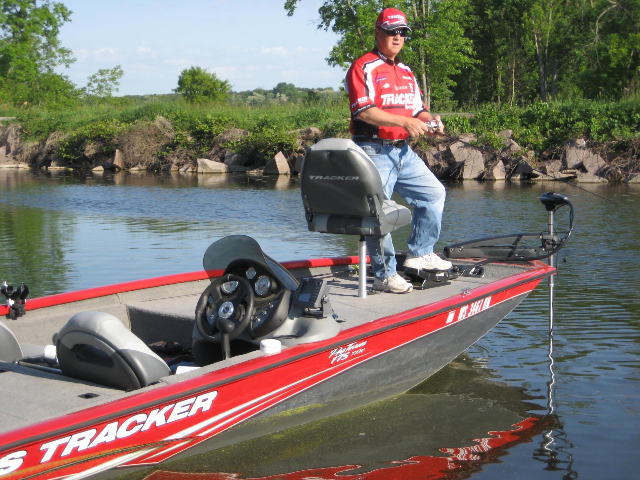 Pro-Fishing