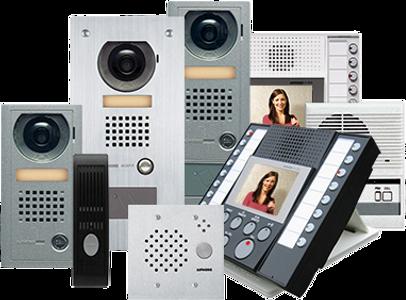 AX-Series-Video-Intercom-System-removebg