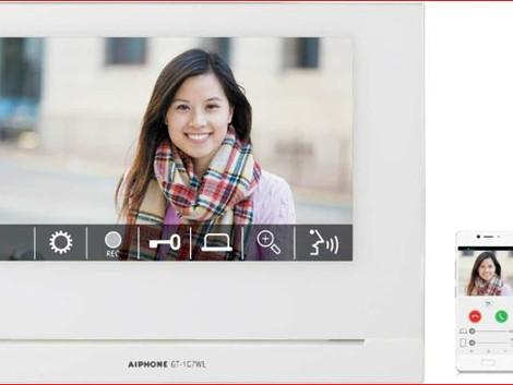 Conectese con su smartphone o tablet a su sistema actual  del condominio!!