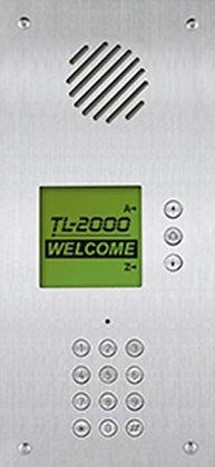 Portero de Audio TL-2000
