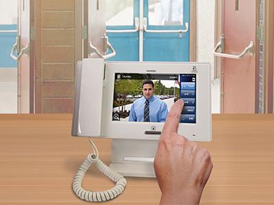JP-Series-Touchscreen-School-Security-In