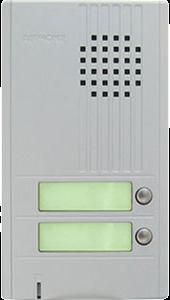 Portero de Audio DA-2DS