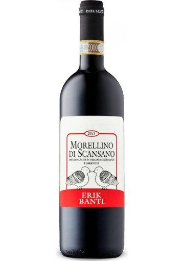 MORELLINO DI SCANS. ERIK BANTI CL75