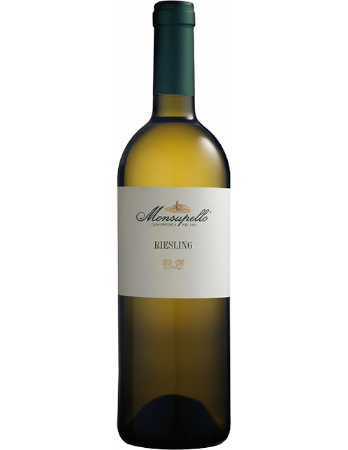 MONSUPELLO RIESLING CL75