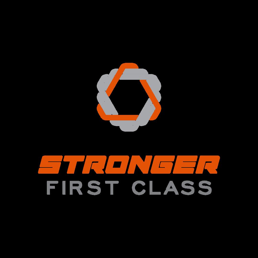 Stronger-IDV-First Class-Assinatura Visu
