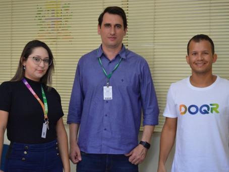 Entrevista ao Jornal O Eco, sobre o combate ao Covid-19