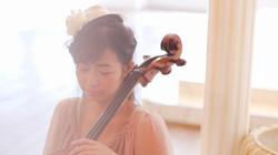 Shoko(Cello)