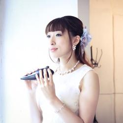 西村菜美(Flute , Ocarina)
