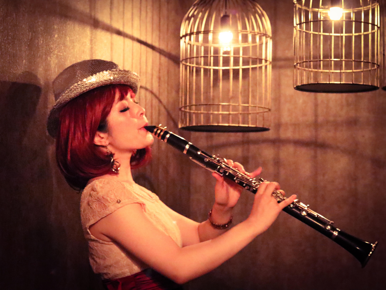 Mami(Clarinet)