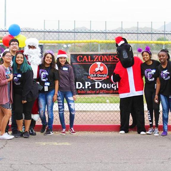 BIG Dreams at Cesar Chavez High School