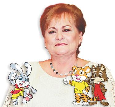 Olga Marta Barquero Arguello