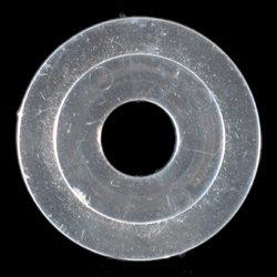 """Washer #3 Seat Ring, 1.25"""" Diameter"""