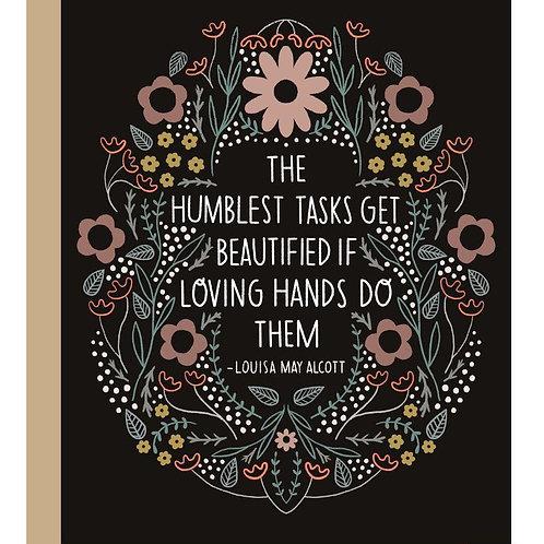 Humblest Task