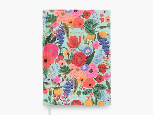 Rifle Paper Co. | Garden Party Fabric Journal