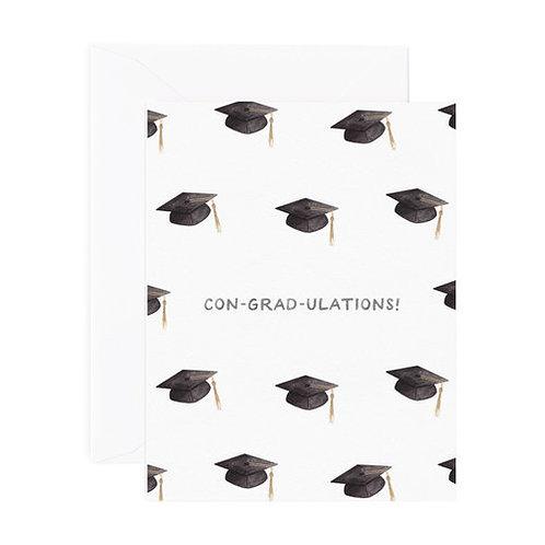 Cong-Grad-Ulations