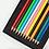 Thumbnail: Blackwing   Set of 12 Coloring Pencils