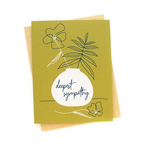 Floral Deepest Sympathy