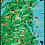 Thumbnail: Appalachian Trail Puzzle