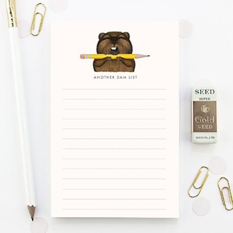 Another Dam List Notepad