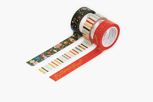 Rifle Paper Co. | Nutcracker Paper Tape