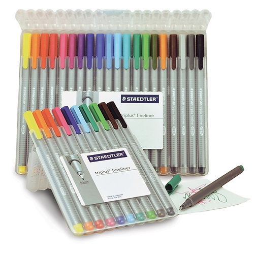 Staedtler | Felt Tip Pen Set of 10