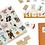 Thumbnail: Illustrated Animal Mah-Jong Set