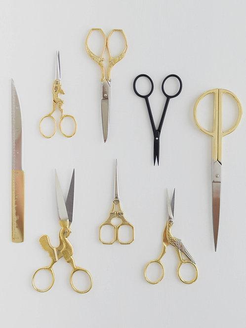 Carta | Scissors
