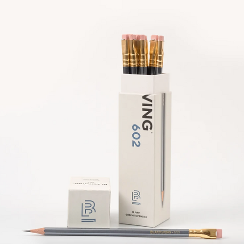Blackwing | Firm Set of 12 Pencils