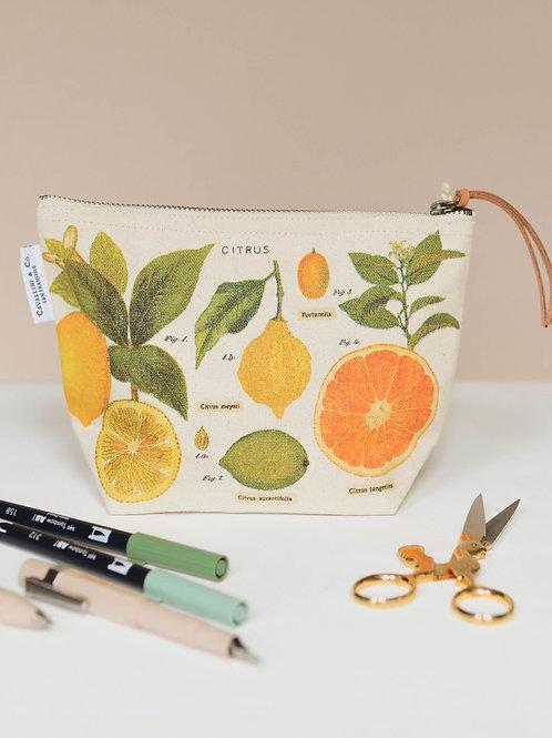Citrus Pouch