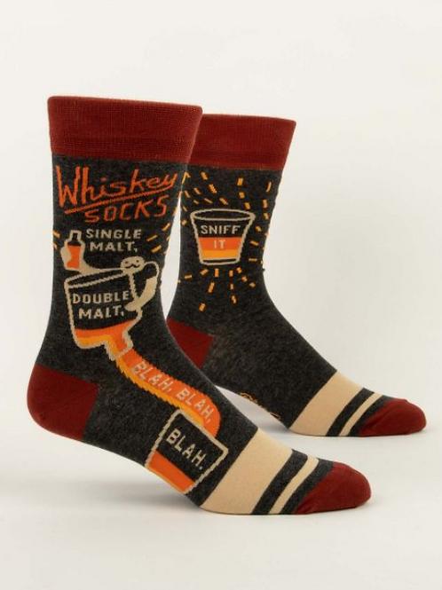 Whiskey Crew Socks