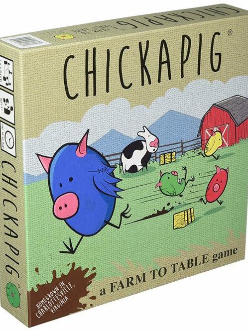 Chickapig