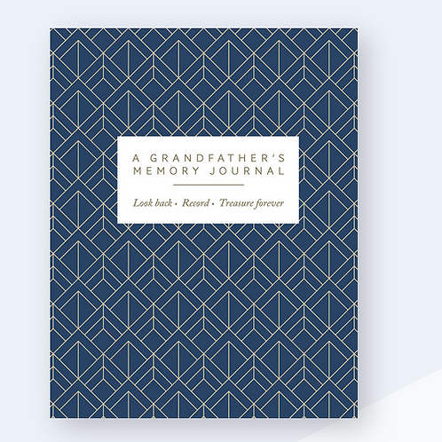 Grandfather's Memory Journal