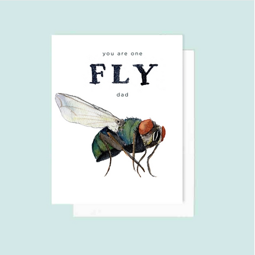 One Fly Dad