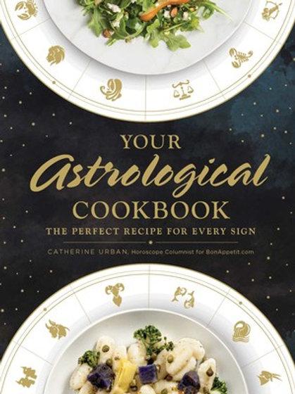 Astrological Cookbook