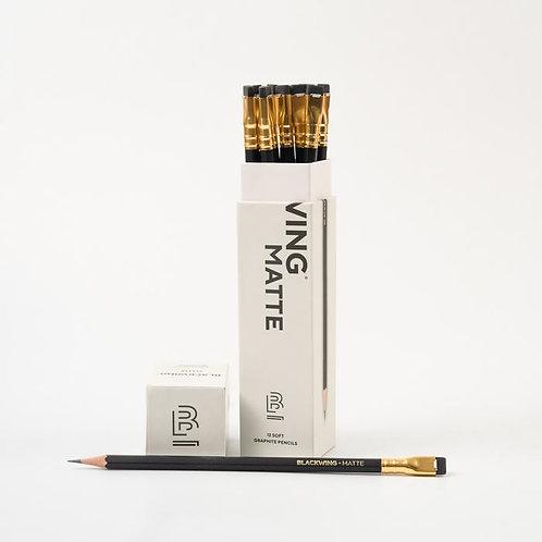 Blackwing | Soft Set of 12 Pencils