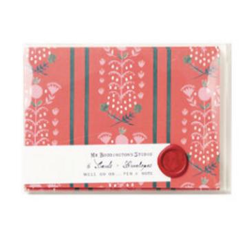 Marie Antoinette Notecard Set