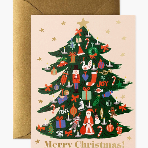 Rifle Paper Co. | Trimmed Tree Box Set