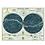 Thumbnail: Cavallini   Celestial Constellation 1,000 Piece Puzzle