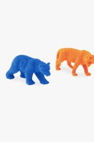 Eraser Zoo Animal Erasers