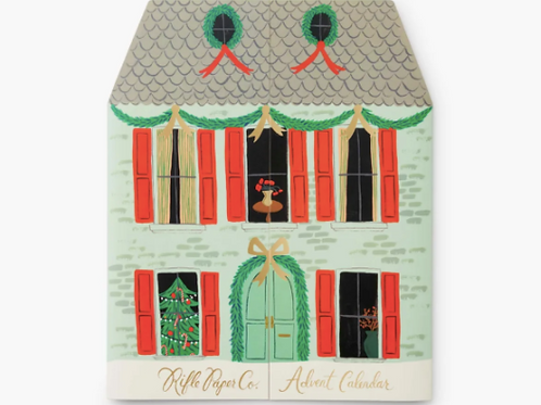 Rifle Paper Co. | Night Before Christmas Advent Calendar