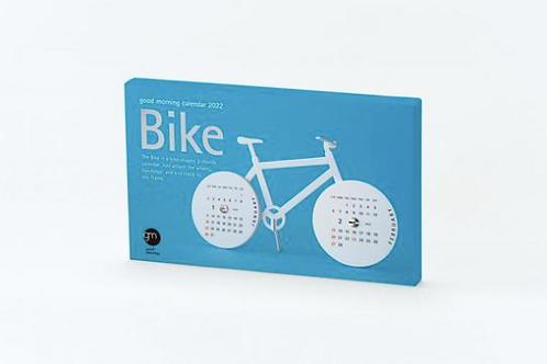 2022 Bike Calendar