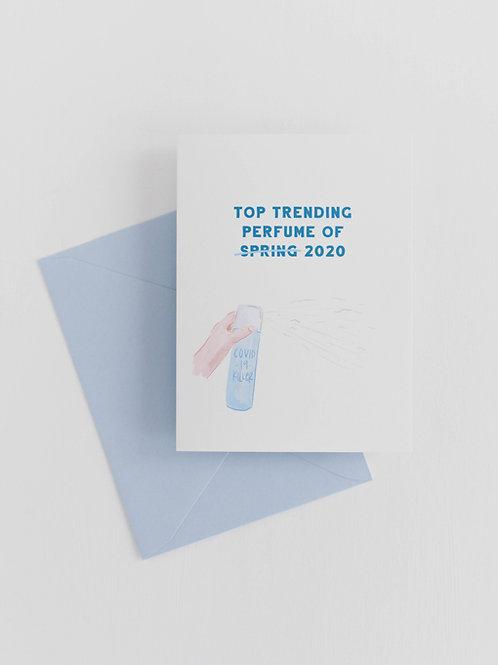 RPS | Perfume 2020