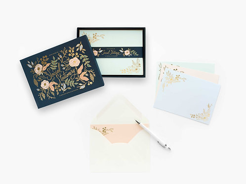 Rifle Paper Co. | Colette Social Stationery Set
